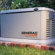 6 Reasons Why Every Household Should Have a Standby Generator